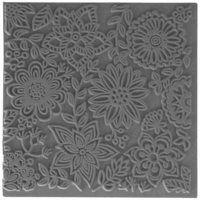 Texture Mat Blossoms (CE95016)