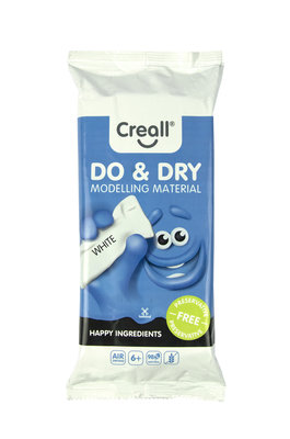 Creall Do & Dry 1000 gr