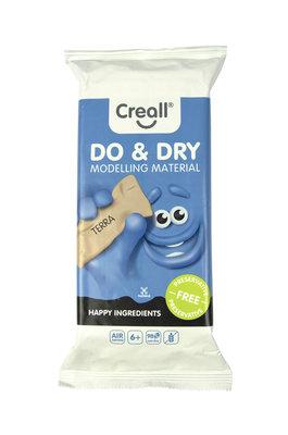 Creall Do & Dry Terracotta 1000 gr