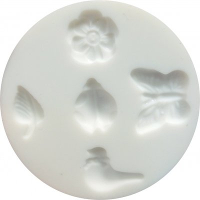 Silecon mould nature