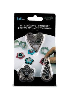 Cutter Set (CE907)