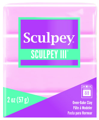 Sculpey III -- Ballerina