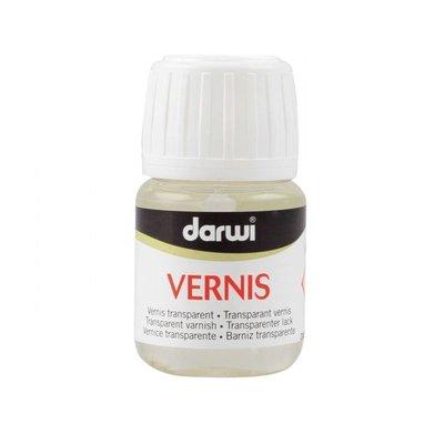 Darwi Varnish Satin-finished 30 ml