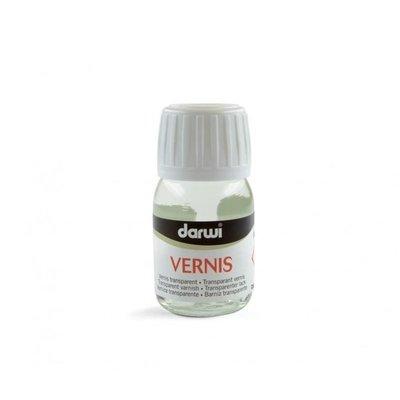 Darwi Varnish Glossy 30 ml