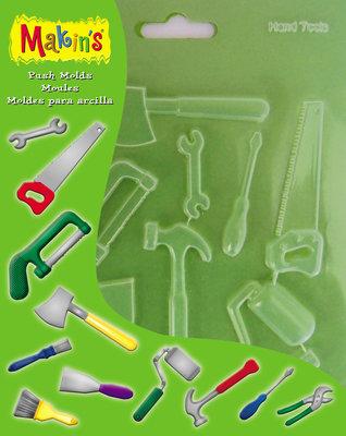 Pushmold Hand Tools