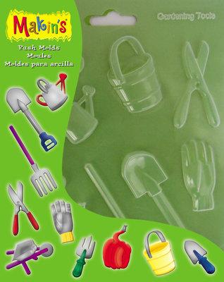 Pushmold Gardening Tools