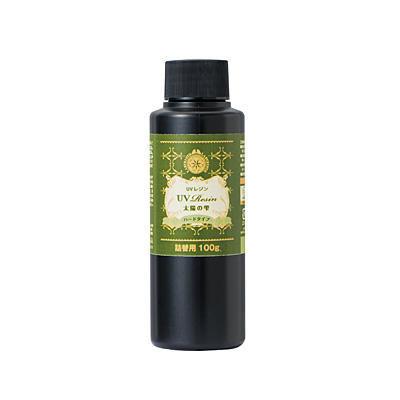 UV-Resin Hard Refill 100 gr