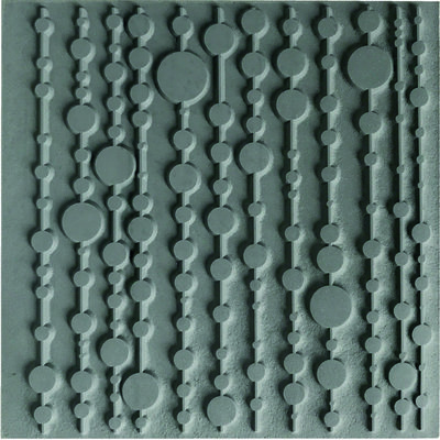 Cernit Texture Mat Constellation