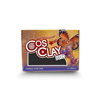 Cosclay Deco Black