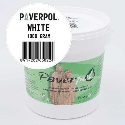Paverpol   white 1000 gr.