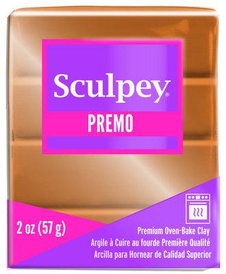 Sculpey Premo -- Gold