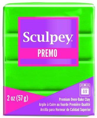 Sculpey Premo -- Green