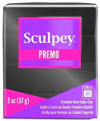 Sculpey Premo -- Graphite Pearl