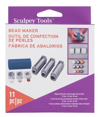 Sculpey Bead Maker
