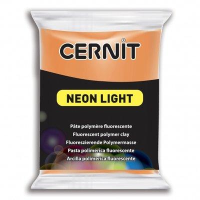 Cernit Neon Light, 56gr - Orange 752