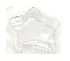 Clear Case Star