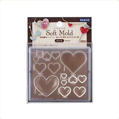 Soft Mold Heart