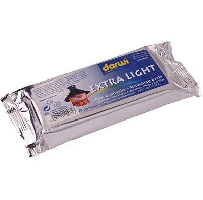 Darwi Extra Light 160 gr