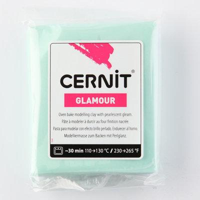 Glamour, 56gr - Light Green 611 (CE0910056611)