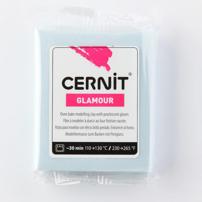 Glamour, 56gr - Blue 200 (CE0910056200)