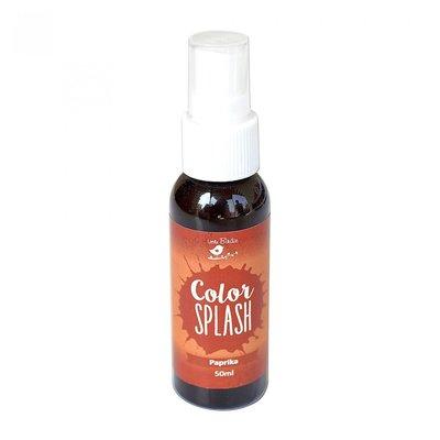 Color Splash Paprika 50ml SprayBottel