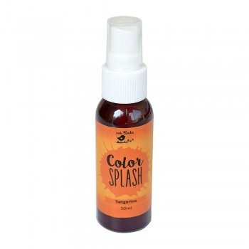 Color Splash Tangerine 50ml SprayBottel