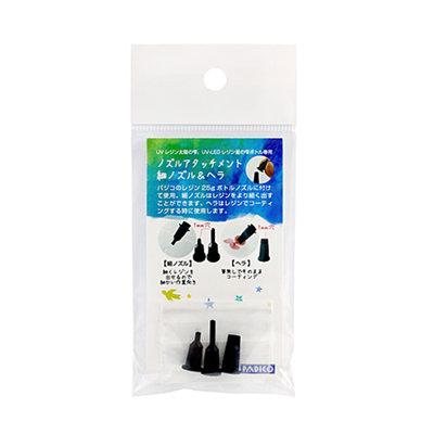 Nozzle Attachment for UV Resin