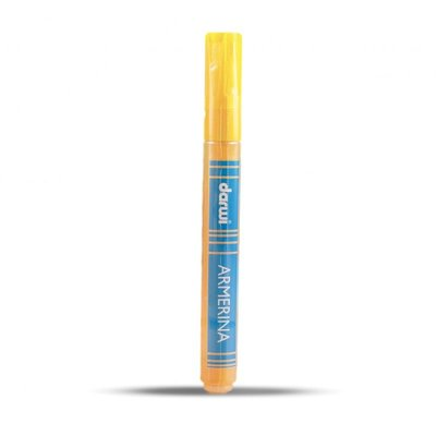 Armerina marker 2mm 6ml Dark Yellow