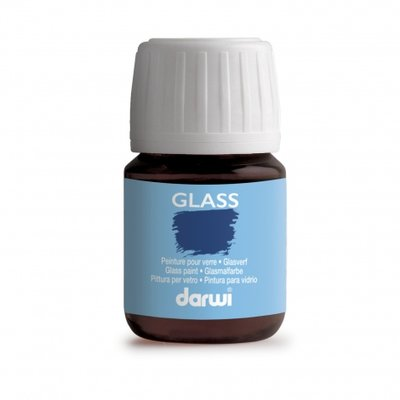 Darwi Glass 30 ml Yellow