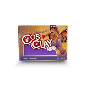 Cosclay Deco Violet