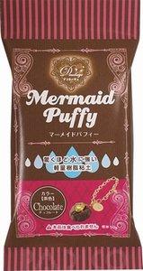 Mermaid Puffy Chocolate