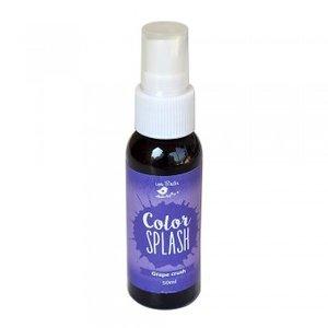 Color Splash Grape Crush 50ml SprayBottel