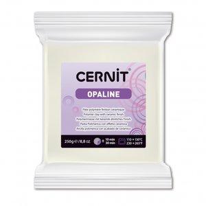 Cernit Opaline 250g White 010